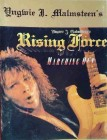 Yngwie J. Malmsteen's Rising Force- Marching Out (Tape)