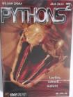 Pythons 2 - Lautlos, schnell, tödlich - Megaschlange