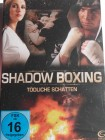 Shadow Boxing Moskau, Boxer soll absichtlich Kampf verlieren