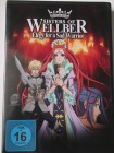 Sisters of Wellber - Sad Warrior - Anime, Humor, Action