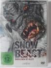 Snow Beast - Bestie von Kanada - Schnee, Eis, Kreatur
