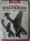 Stukas - Die Legende - Zweiter Weltkrieg, Junkers Ju 87