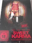 Sweet Karma - UNCUT - A Dominatrix Story - SM Milieu