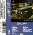 Tony Carey- Some Tough City (Musikkassette)