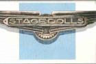 Stage Dolls- Stage Dolls (Musikkassette)