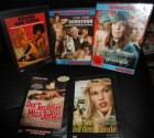 DVD Erotik Paket Der Teufel in Miss Jonas Lahaie Jess Franco