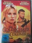 Der Goldschatz des Christoph Columbus - Im Urwald Panama
