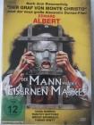 Der Mann mit der eisernen Maske - D'Artagnan Musketiere