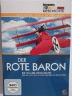 Der rote Baron - Manfred von Richthofen - Wahrheit über Tod