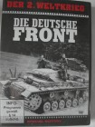 Die Deutsche Front - Blitzkrieg Überfall Polen, Belgien
