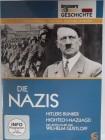 Die Nazis - Hitlers Bunker - Wilhelm Gustloff - Nazijagd
