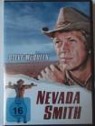 Nevada Smith - Halbblut Rache - Steve McQueen, Karl Malden