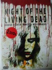 Night of the Living Dead - George A. Romero, Untote, Zombie