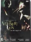 Nightmare Man - Das B�se schl�ft nie - Artefakt fremde Wesen