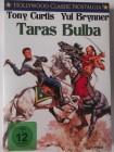 Taras Bulba - Türken, Polen, Kosaken- Yul Brunner, T. Curtis