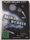 Mind Bender - Uri Geller Story - Telepathie, Zauber, Magie