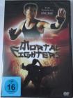 Mortal Fighters – knallharte Action a la Mortal Combat