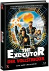 The Executor - Mediabook [BR+DVD] (deutsch/uncut) NEU+OVP