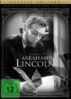 Abraham Lincoln - Das Original DVD OVP