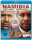 Namibia (Blu-ray) Neuwertig