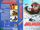 Avalanche ... Thomas Ian Griffith, Caroleen Feeney