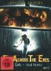 Five across the eyes - Special Edition (Digipack)