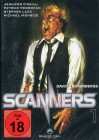 Scanners - Ihre Gedanken können töten (Uncut)