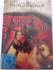 St. George und der Drache - Zauberer, Oger, Ritter, Fluch
