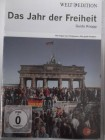 Die große Freiheit - Ende DDR 1989 - Gorbatschow Prag Berlin