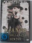 Django - Ein Dollar für den Tod - grandiose Rückkehr