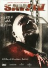 SAW 4  IV  Limited Collector's *Mediabook*R-rated
