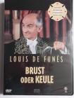 Brust oder Keule - Louis de Funes als Küchenschreck