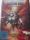 Captain USA - The Iron Soldier - Roboter gegen Verbrechen