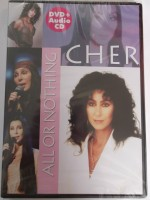 Cher - All or nothing - DVD & CD - Heart of Stone, Believe