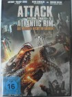 Attack from the Atlantic Rim - Trash Monster aus Pazifik