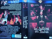 Im Auftrag des Teufels ... Keanu Reeves, Al Pacino