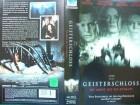 Das Geisterschloss ... Liam Neeson ... Horror - VHS !!!