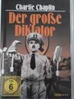 Der große grosse Diktator - Charlie Chaplin Hitler Parodie