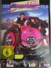 Der Formel Eins Film - Ingolf Lück, Falco, Meat Loaf, 80er