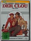 Der Clou - Gauner Robert Redford, Paul Newman - 7 OSCARS