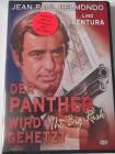 Der Panther wird gehetzt - Jean Paul Belmondo, Lino Ventura