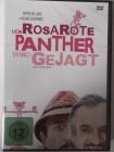 Der rosarote Panther wird gejagt - Inspektor Clouseau