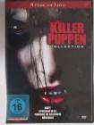 Killerpuppen Collection - Morty - Leprechaun im All