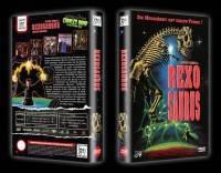84: Doctor Mordrid - Rexosaurus - gr. Hartbox 84 - Cover B