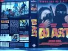 Blast ... Rutger Hauer, Linden Ashby, Andrew Divoff .. VHS