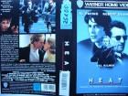 Heat ...  Al Pacino, Robert De Niro, Val Kilmer