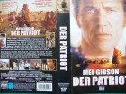 Der Patriot ... Mel Gibson, Heath Ledger