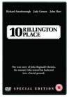 10 RILLINGTON PLACE / JOHN CHRISTIE (1971) engl. DVD