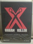 X - Urban Killer (Antonio Resines) E-M-S Neu OVP uncut TOP !