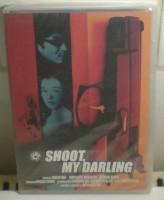 Shoot, my Darling(Hitoshi Ozawa)I-ON New Media Neu uncut OVP